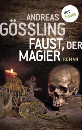 Faust, der Magier
