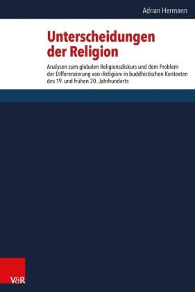 Unterscheidungen der Religion