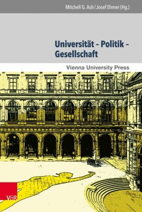 Universität - Politik - Gesellschaft