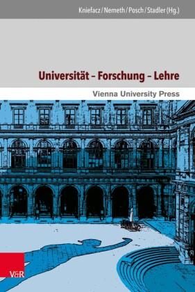 Universität - Forschung - Lehre