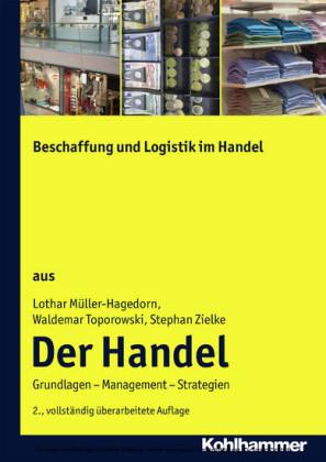 Beschaffung und Logistik im Handel