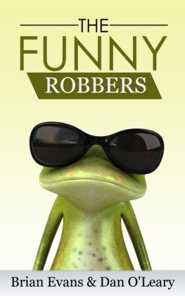 The Funny Robbers