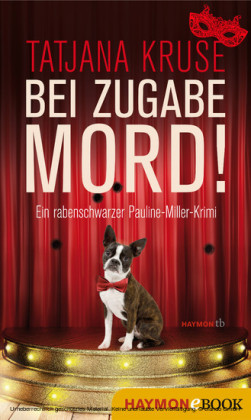 Bei Zugabe Mord!