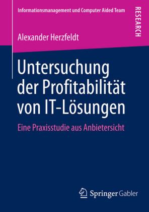 Untersuchung der Profitabilität von IT-Lösungen
