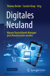 Digitales Neuland