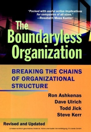 The Boundaryless Organization