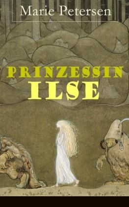 Prinzessin Ilse