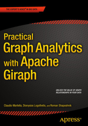 Practical Graph Analytics with Apache Giraph