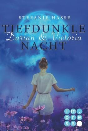 Darian & Victoria 3: Tiefdunkle Nacht