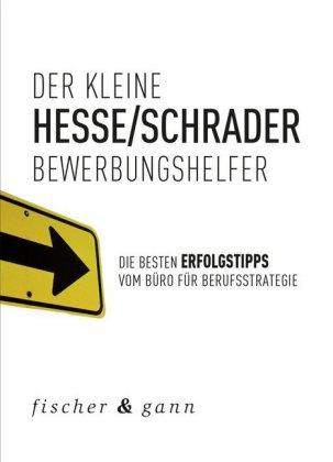 jrgen hesse - Hesse Schrader Bewerbung