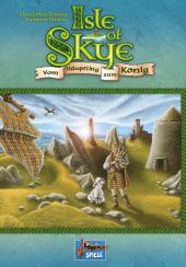 Isle of Skye (Spiel) Cover