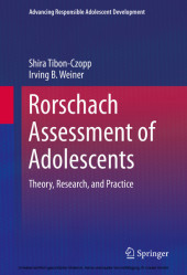 Rorschach Assessment of Adolescents