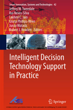 Intelligent Decision Technology Support in Practice