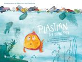 Plastian, der kleine Fisch Cover