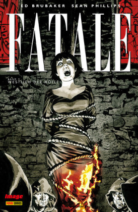Fatale, Band 3