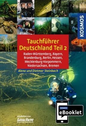 KOSMOS eBooklet: Tauchreiseführer Deutschland Teil 2