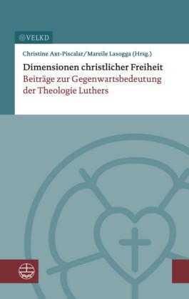 Dimensionen christlicher Freiheit