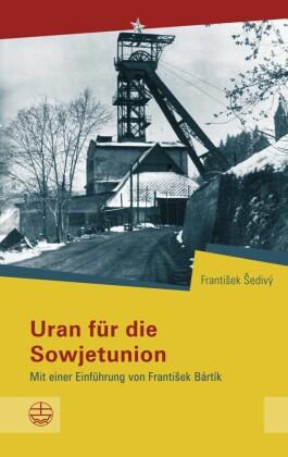 Uran für die Sowjetunion