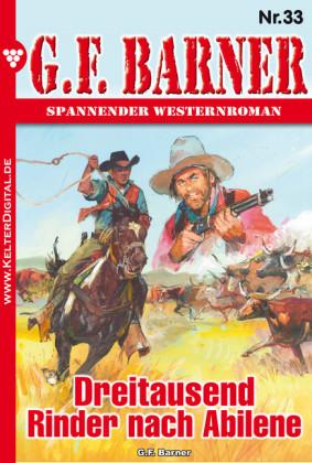 G.F. Barner 33 - Western