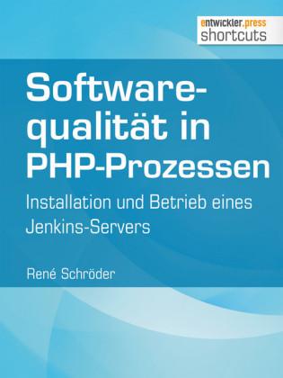 Softwarequalität in PHP-Prozessen