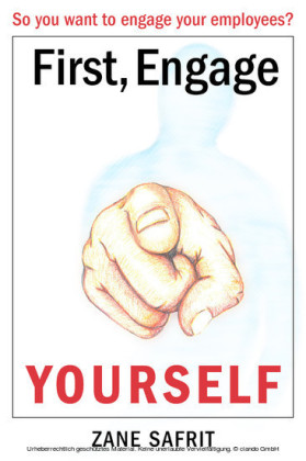 First Engage Yourself