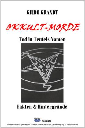 Okkult-Morde