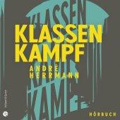 Klassenkampf, 1 MP3-CD