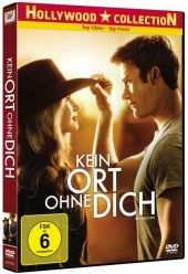 Kein Ort ohne dich, 1 DVD Cover