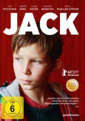 Jack, 1 DVD