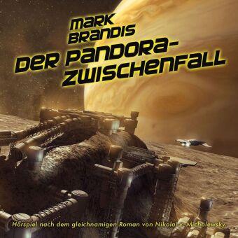 Der Pandora-Zwischenfall, 1 Audio-CD