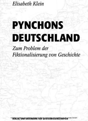 Pynchons Deutschland