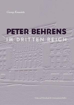 Peter Behrens im Dritten Reich