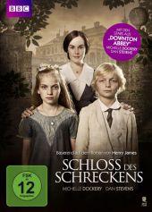 Schloss des Schreckens, 1 DVD
