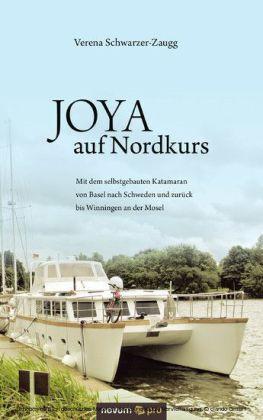 JOYA auf Nordkurs