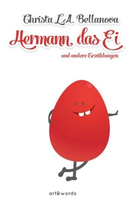 Hermann, das Ei