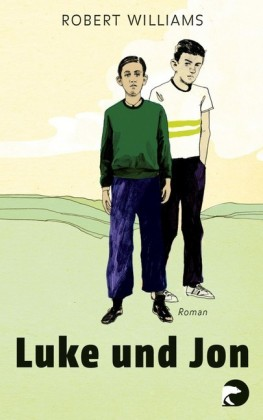 Luke und Jon