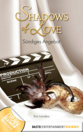 Sündiges Angebot - Shadows of Love