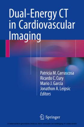 Dual-Energy CT in Cardiovascular Imaging