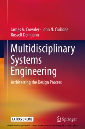 Multidisciplinary Systems Engineering
