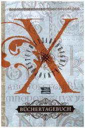 ERLESEN Büchertagebuch Cover