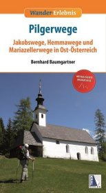 Pilgerwege Cover