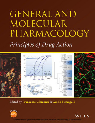 General and Molecular Pharmacology