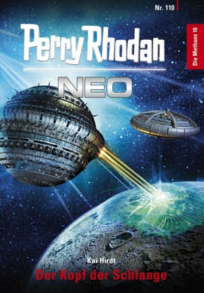 Perry Rhodan Neo 110: Der Kopf der Schlange