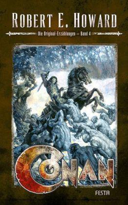 Conan - Band 4