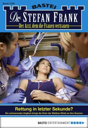 Dr. Stefan Frank - Folge 2299