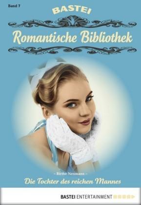 Romantische Bibliothek - Folge 7