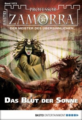 Professor Zamorra - Folge 1073