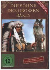 Die Söhne der großen Bärin, 1 DVD Cover