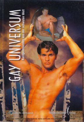 Gay Universum. Bd.1