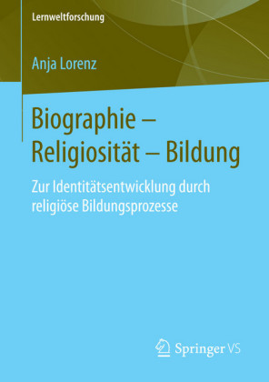 Biographie - Religiosität - Bildung